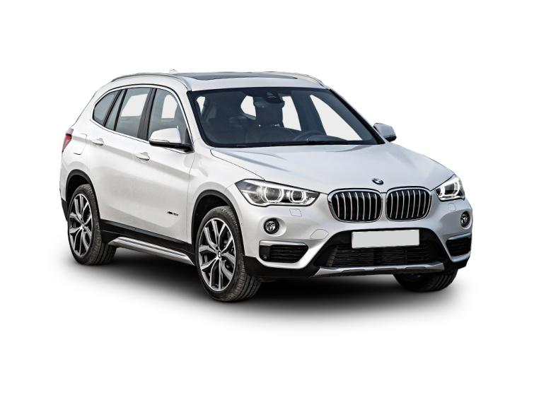 bmw x1 sdrive 18d se 5dr step auto diesel estate. Black Bedroom Furniture Sets. Home Design Ideas