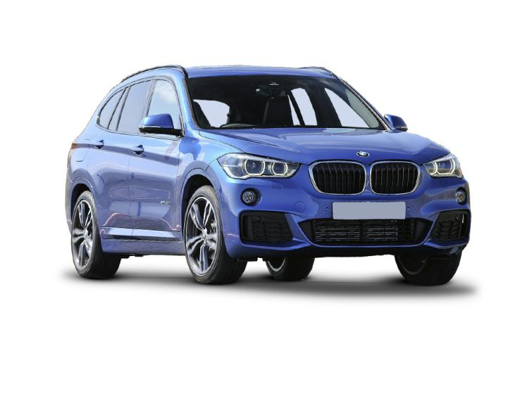 BMW X1 sDrive 18i M Sport 5dr Step Auto  estate
