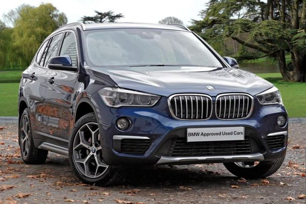 BMW X1 review | Auto Express