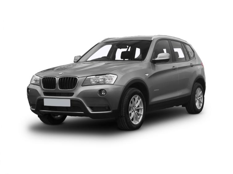 BMW X3 xDrive30d M Sport 5dr Step Auto [Business Media]  diesel estate