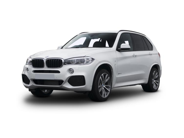 BMW X5 xDrive M50d 5dr Auto  diesel estate