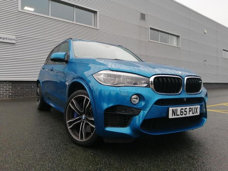 BMW X5 review - how does it compare to the Porsche Cayenne? | Evo