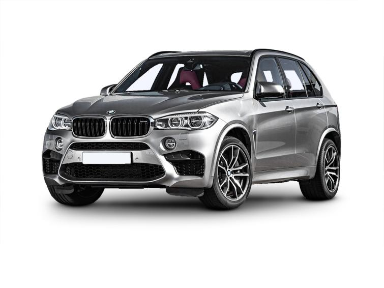 BMW X5 M xDrive X5 M 5dr Auto  estate