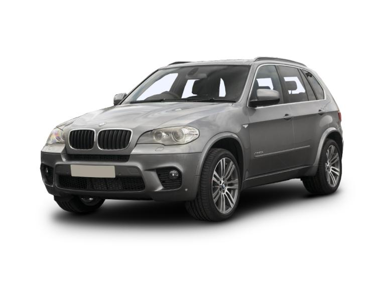 BMW X5 xDrive40d SE 5dr Auto  diesel estate