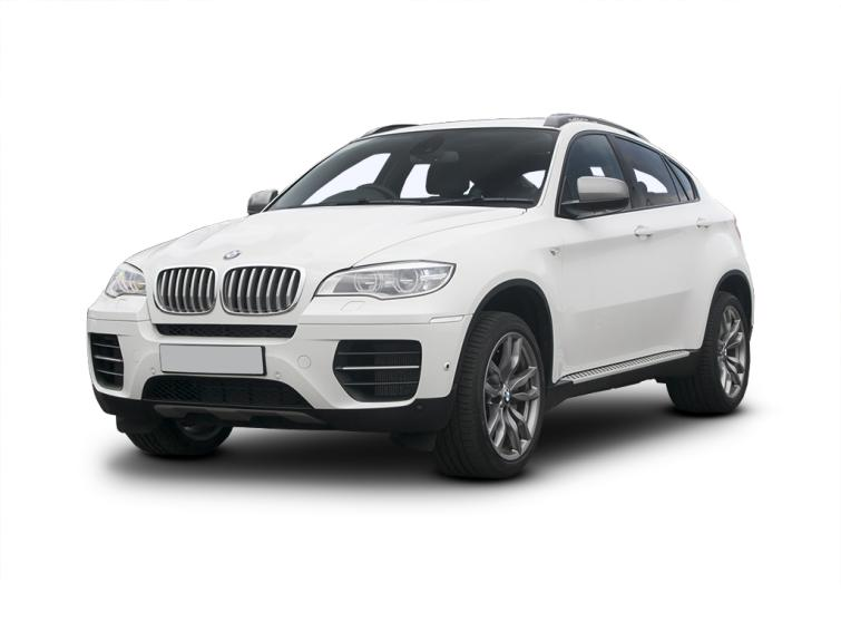 BMW X6 xDrive M50d M Performance 5dr Auto  diesel estate