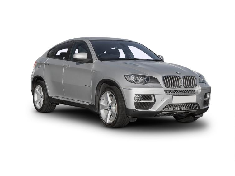 BMW X6 xDrive M50d 5dr Auto  diesel estate