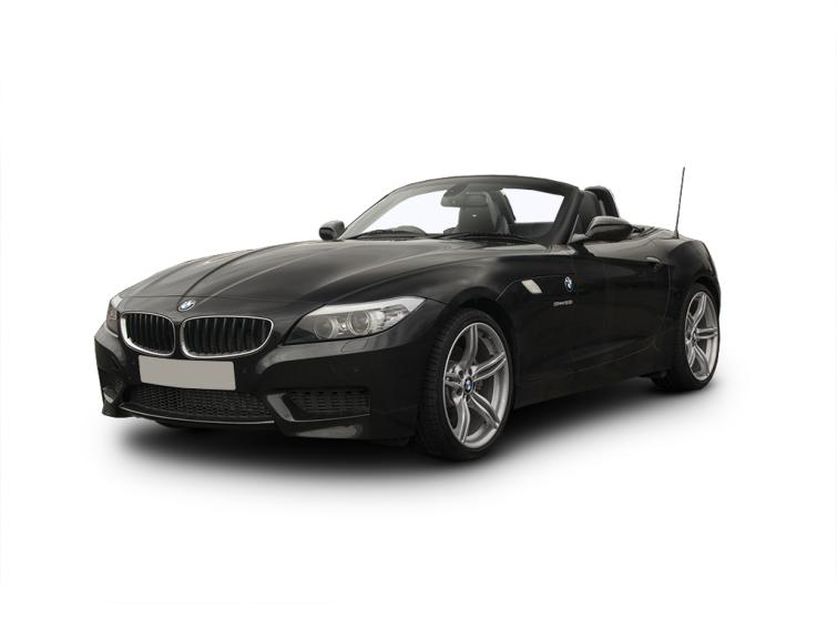 BMW Z4 35i sDrive M Sport 2dr DCT  roadster