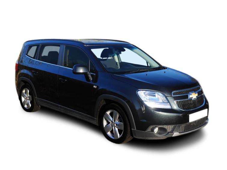 Chevrolet Orlando 20 Vcdi 163 Ltz 5dr Start Stop Diesel Estate Deals