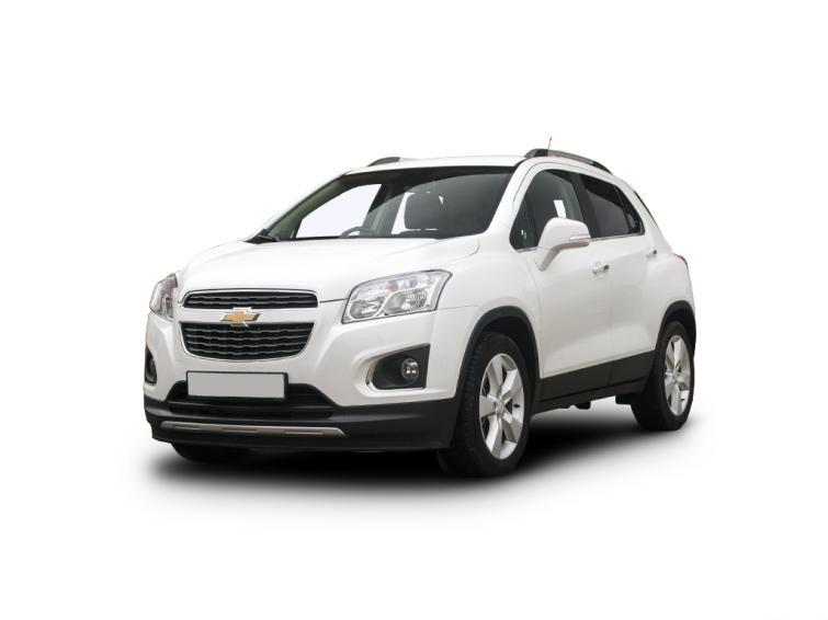 New Chevrolet Trax 1 7 Vcdi Lt 5dr Auto Diesel Hatchback Uk Car