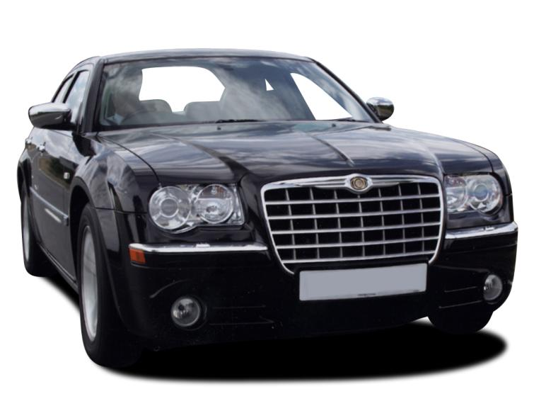 Chrysler 300c 3 0 v6 crd 4dr auto diesel saloon at cheap price for Chrysler 300c diesel