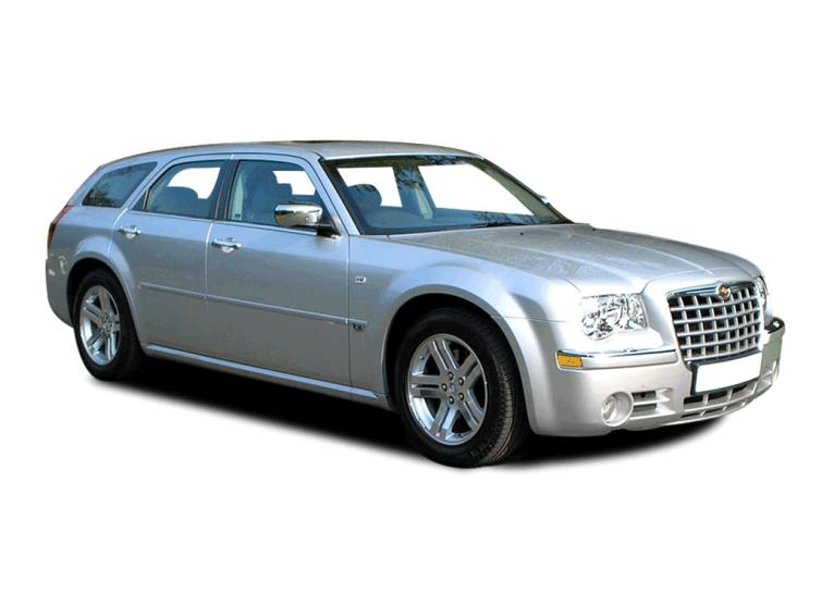 Brand new chrysler 300c 3 0 v6 crd srt design 5dr auto for Chrysler 300c diesel