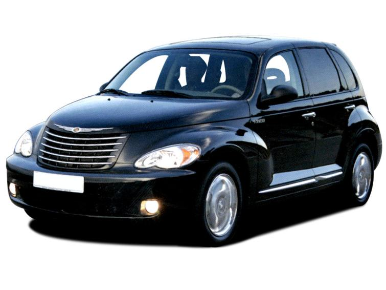 buy a chrysler pt cruiser 2 2 crd limited 5dr diesel estate. Black Bedroom Furniture Sets. Home Design Ideas