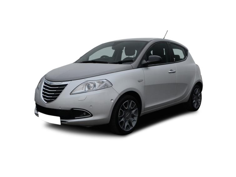 Chrysler Ypsilon 1.2 Silver 5dr  hatchback