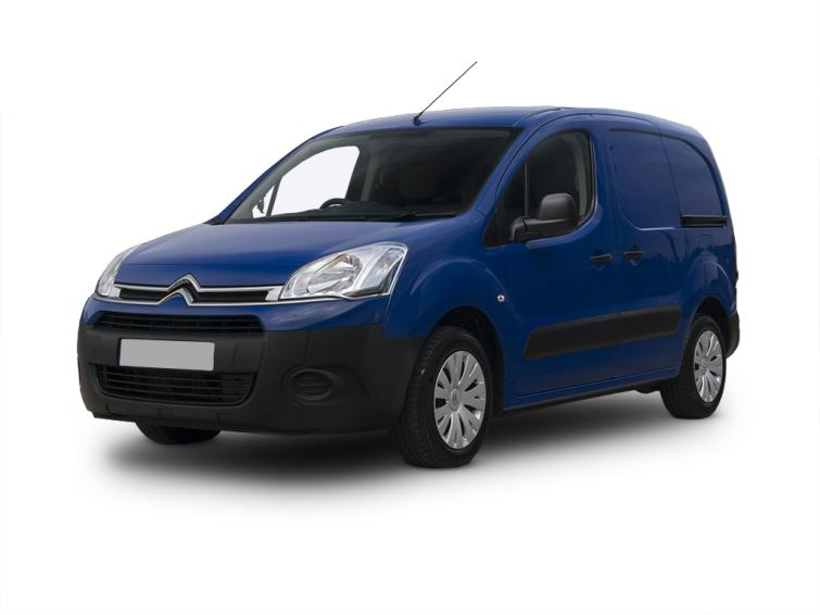 Citroen Berlingo 1.6 HDi 625Kg Enterprise 75ps  l1 diesel Van