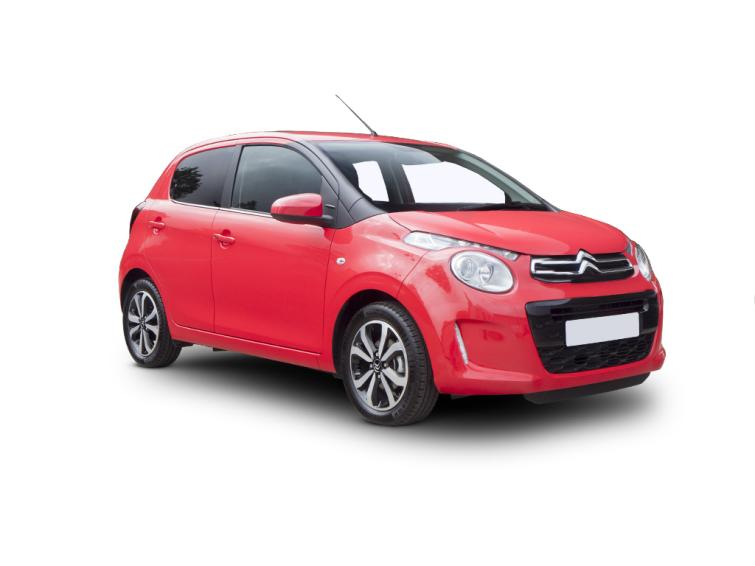 Citroen C1 1.0 VTi Feel 5dr  hatchback