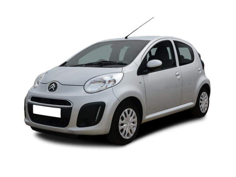 Citroen C1 1.0i Edition 5dr  hatchback