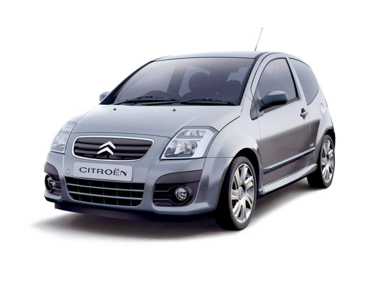 citroen c2 1 4 hdi vtr 3dr diesel hatchback at cheap price. Black Bedroom Furniture Sets. Home Design Ideas