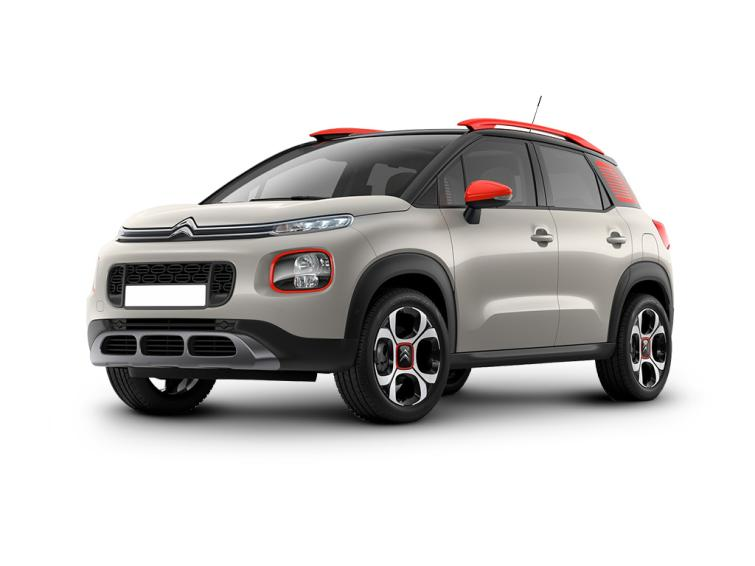 Citroen C3 AIRCROSS 1.6 BlueHDi 120 Feel 5dr  diesel hatchback