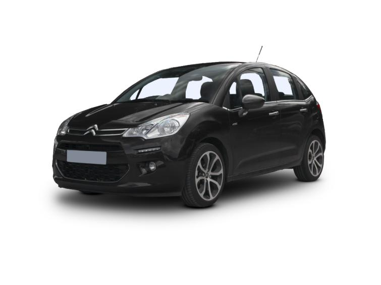 Citroen C3 1.2 PureTech Selection 5dr  hatchback special edition