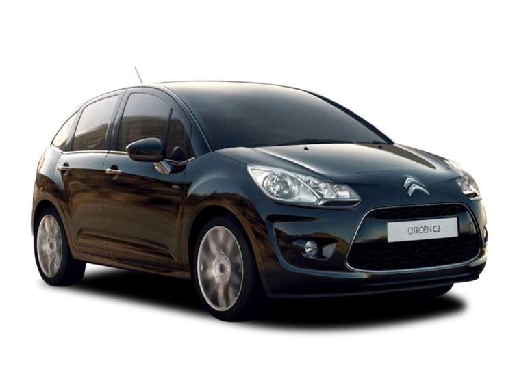 Citroen C3 1.6 e-HDi Airdream Exclusive 5dr  diesel hatchback