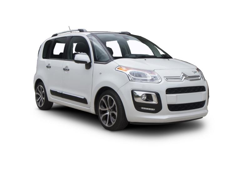 Citroen C3 Picasso 1.6 VTi 16V Exclusive 5dr  estate