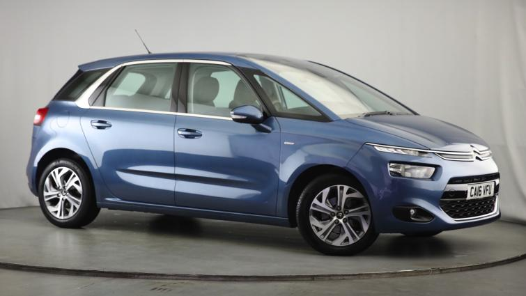 Used Citroen C4 Picasso review   Auto Express