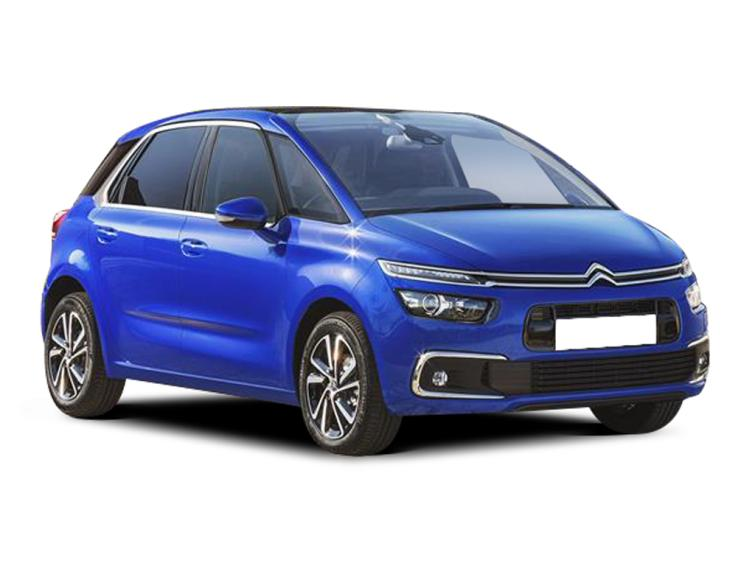 citroen c4 spacetourer review and buying guide best deals and prices buyacar. Black Bedroom Furniture Sets. Home Design Ideas