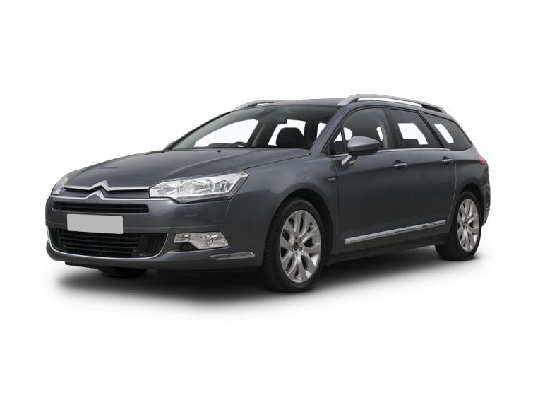Citroen C5 2.0 BlueHDI 16V Exclusive 180 5dr EAT6 Techno Pk  diesel tourer