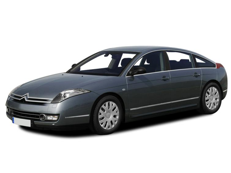 citroen c6 2 7 hdi v6 lignage 4dr auto diesel saloon at discount price. Black Bedroom Furniture Sets. Home Design Ideas