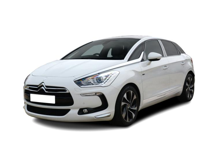 Citroen DS5 2.0 HDi DSport 5dr  diesel hatchback