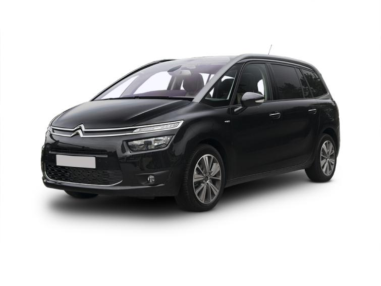 Citroen GRAND C4 PICASSO 1.6 e-HDi 115 Airdream Exclusive+ 5dr ETG6  diesel estate