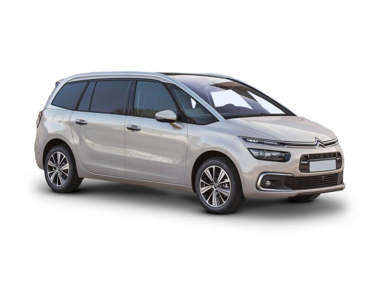 Citroen GRAND C4 PICASSO 1.6 BlueHDi Flair 5dr EAT6  diesel estate