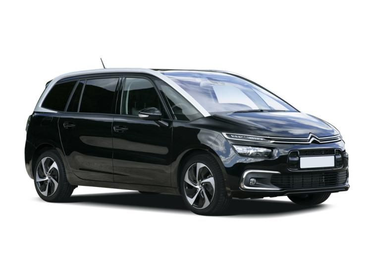 Citroen GRAND C4 2.0 BlueHDi 160 Flair 5dr EAT8  spacetourer diesel estate