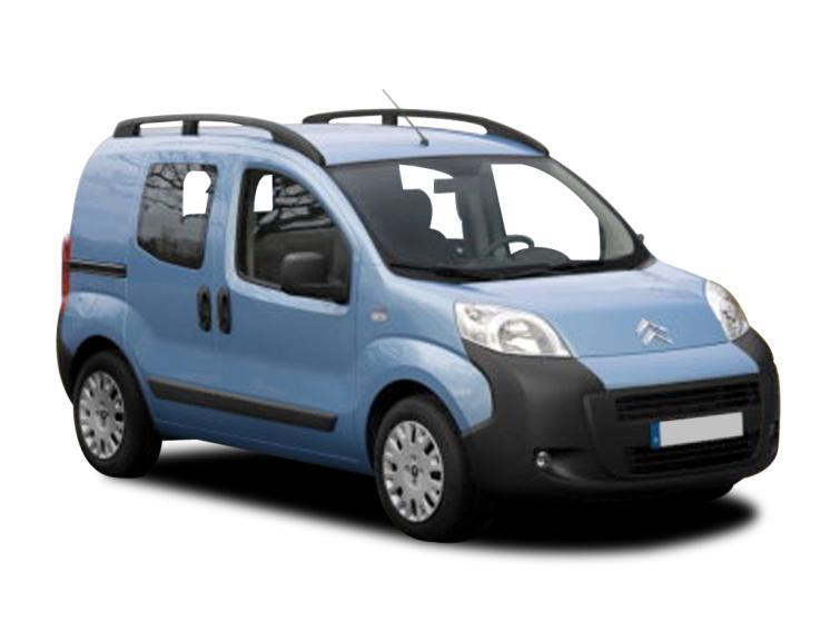 new citroen nemo multispace 1 3 hdi 5dr egs diesel estate uk car. Black Bedroom Furniture Sets. Home Design Ideas