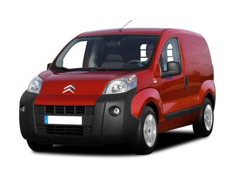 Citroen Nemo 1.3 HDi Enterprise [non Start/Stop]  diesel Van