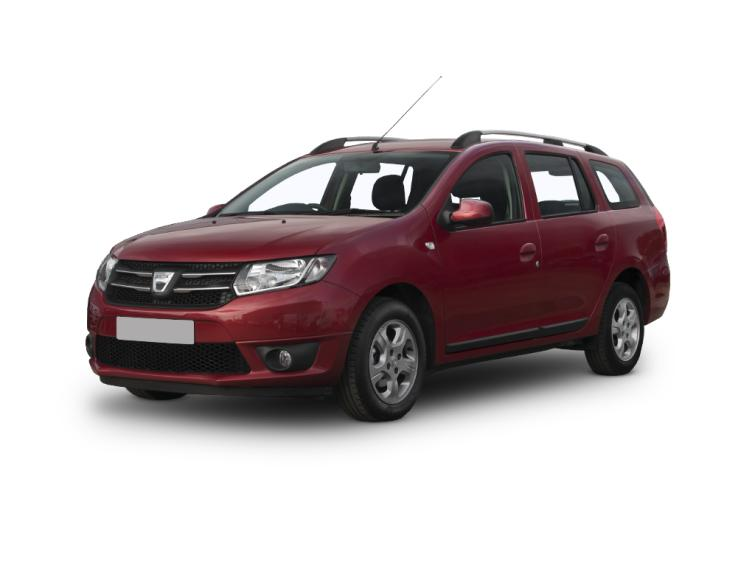 Dacia LOGAN 0.9 TCe Laureate 5dr  mcv estate