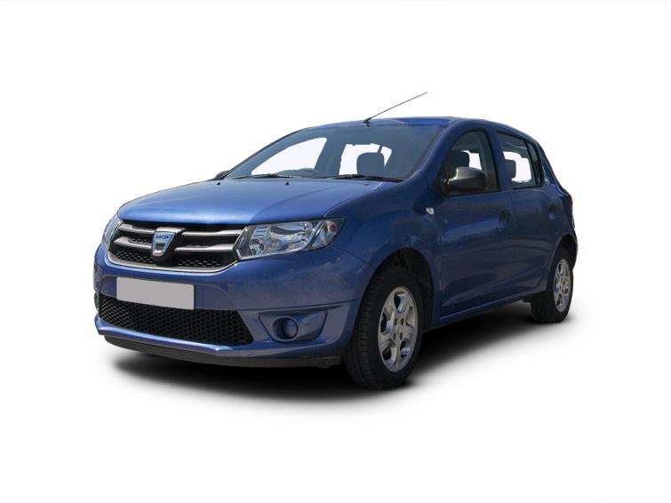 dacia sandero 1 2 16v 75 ambiance 5dr hatchback deals. Black Bedroom Furniture Sets. Home Design Ideas