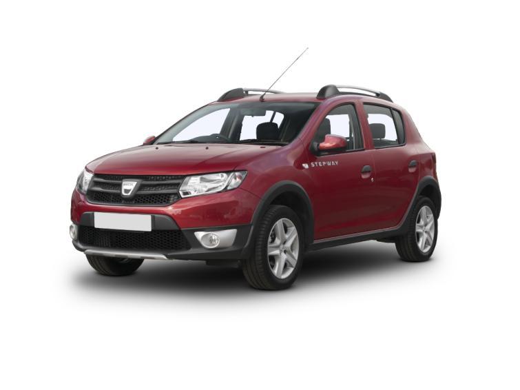 New Dacia Sandero Stepway Hatchback 2013 2016 Cars For Sale