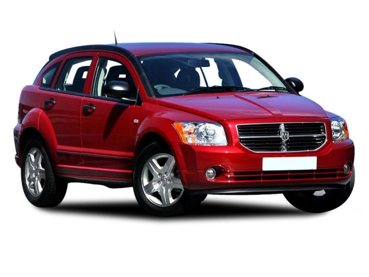 Dodge Caliber 1.8 SXT 5dr  hatchback
