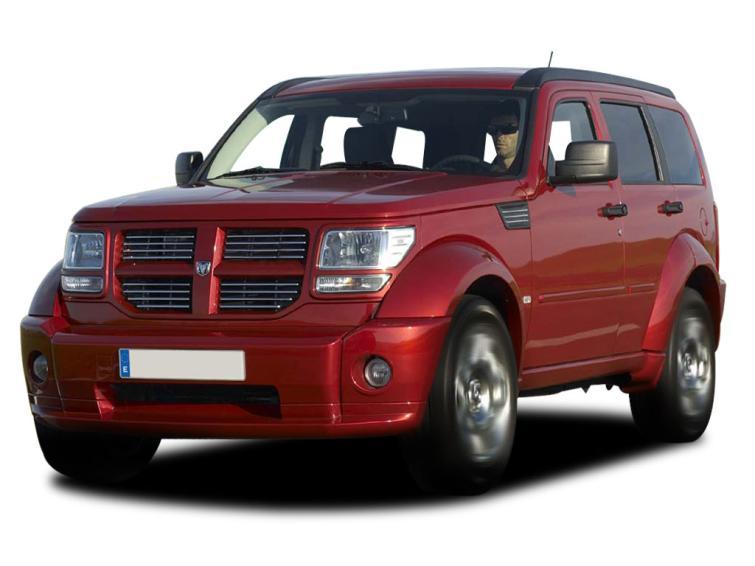Dodge deals uk