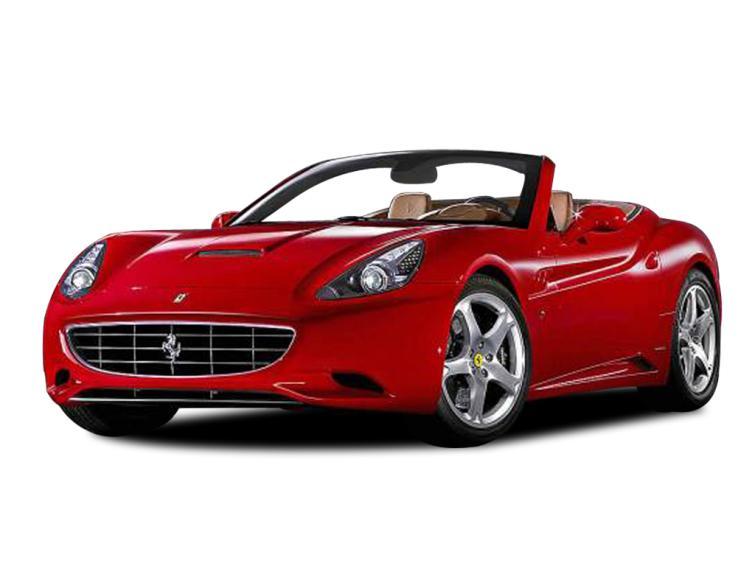 Buy a Ferrari California 2+ 2dr F1 convertible