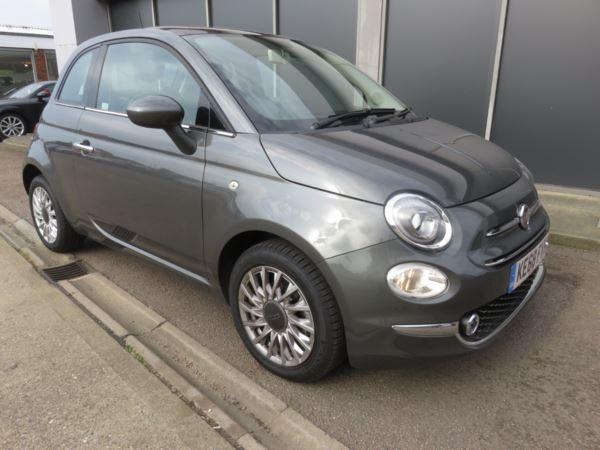 Fiat 500 Review Auto Express