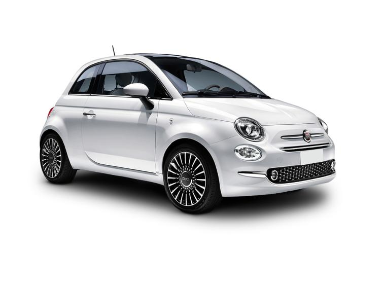 Fiat 500 1.2 Lounge 3dr  hatchback