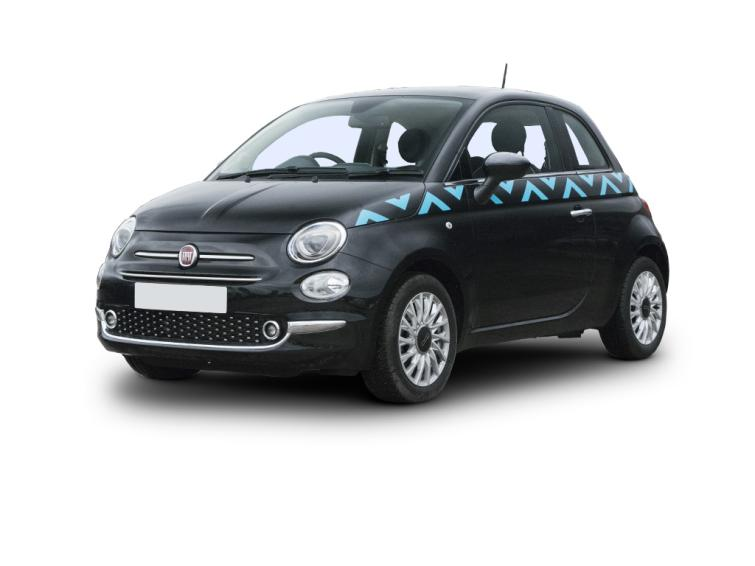 Fiat 500 1.2 Pop Star ECO 3dr  hatchback