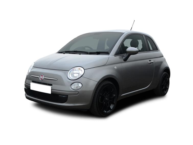 Fiat 500 1.2 Lounge 3dr [Start Stop]  hatchback
