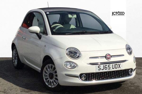 Fiat 500 automatic review | Auto Express