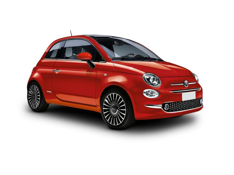 Fiat 500 1.2 Pop Star 2dr  c convertible