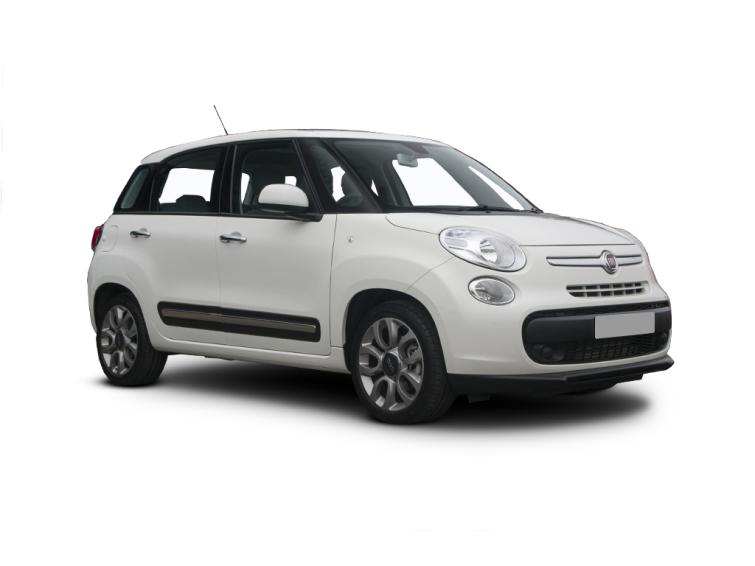 Fiat 500L 1.3 Multijet 95 Pop Star 5dr  diesel hatchback