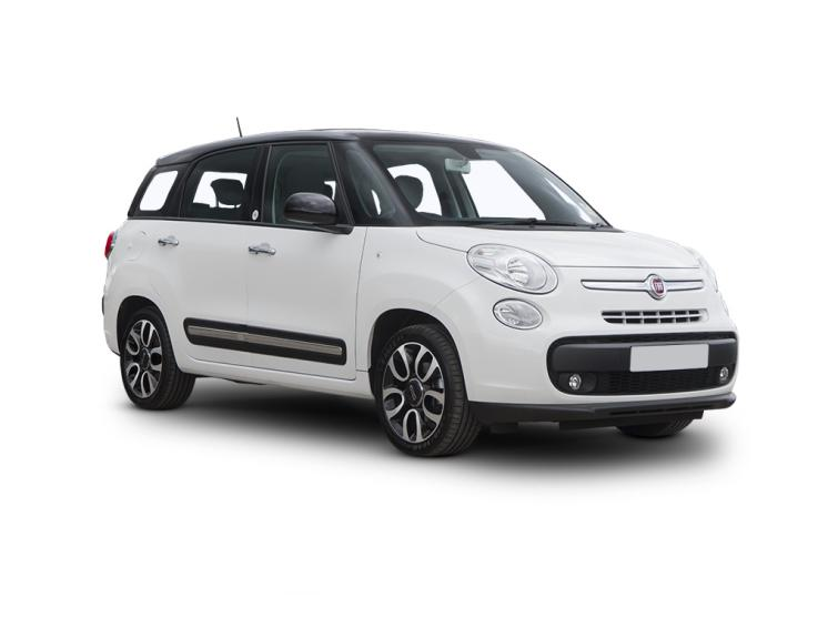 Fiat 500L MPW 0.9 TwinAir Pop Star 5dr [7 Seat]  estate
