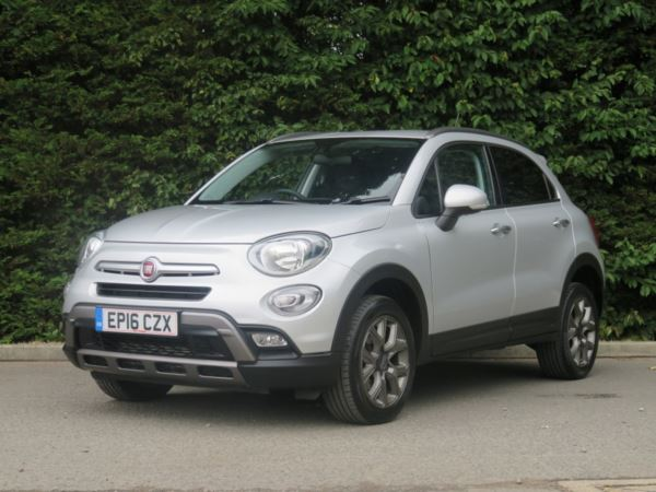 Fiat 500x Suv 2019 Review Carbuyer